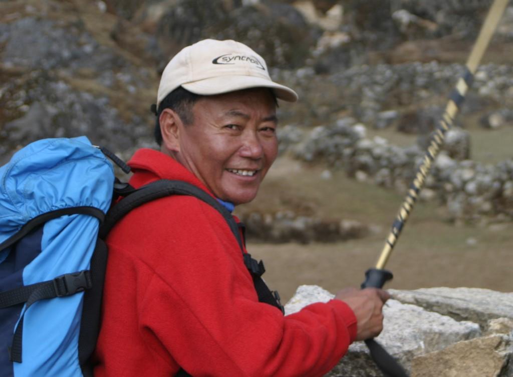 Sherpa Dawa